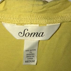 Soma Other - Soma camisole cover.